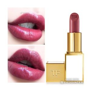 "TOM FORD Boys & Girls Lip Color Lipstick in ""INES"""